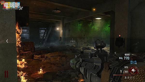游戏《决胜时刻:黑色行动2》第二波DLC各种模式尝鲜体验分享 (14)