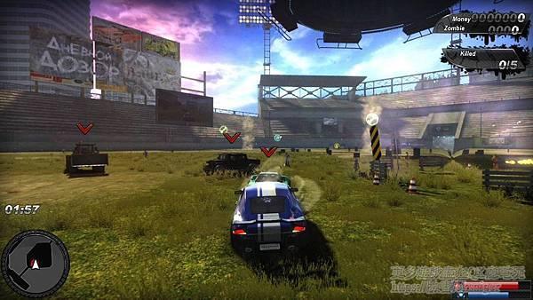 游戏《Armageddon Riders》带你轧上尸乐园PSN PLUS免费下载玩 (15)