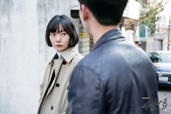 韩剧《秘密森林》非常看得起观众智商的时代的怪物 (5)