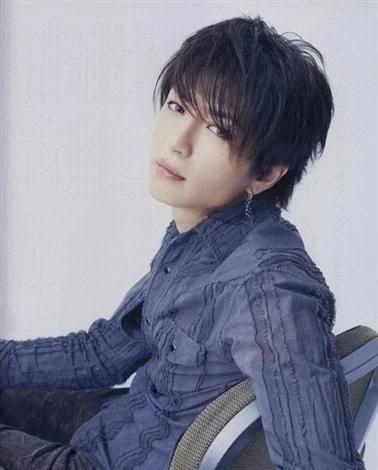 日本知名歌手GACKT因为身体状况导致无法正常发声而宣布退出 (2)