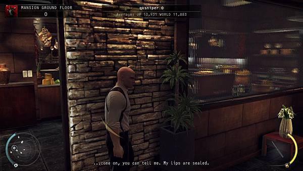 游戏《刺客任务:赦免》是情色?血腥?暴力?用杀人展现自己的艺术 (2)