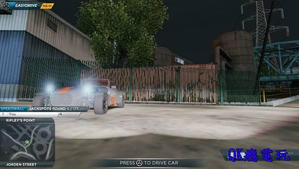 游戏《极速快感:新全民公敌》PS Vita版首次开箱心得评测 (8)