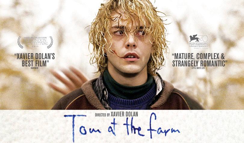 电影《汤姆在农庄》一场丧礼一场梦