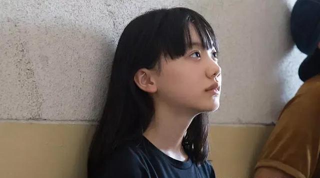 长大后的黄金美人子役谷花音因容貌变化大被网友质疑