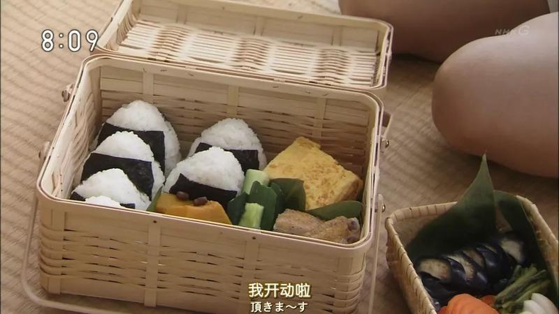 几乎没有日本人不爱吃日本饭团原因是什么? (7)