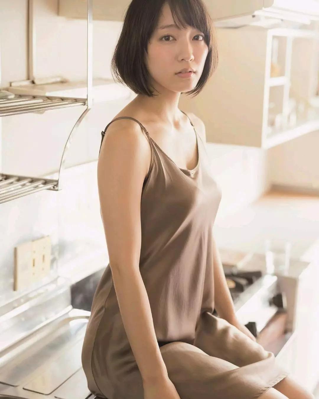 治愈系魔性之女吉冈里帆写真作品 (209)