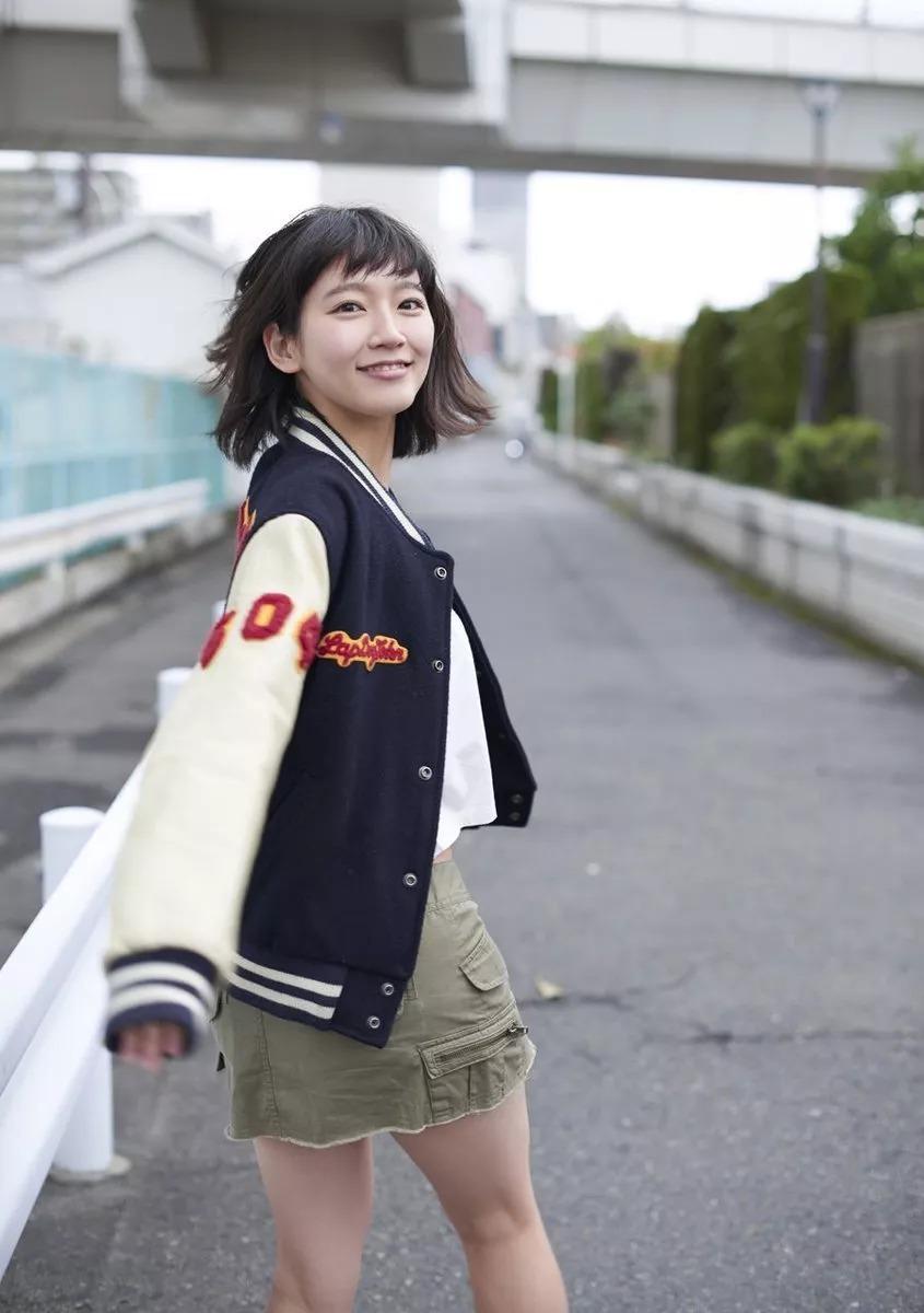 治愈系魔性之女吉冈里帆写真作品 (214)