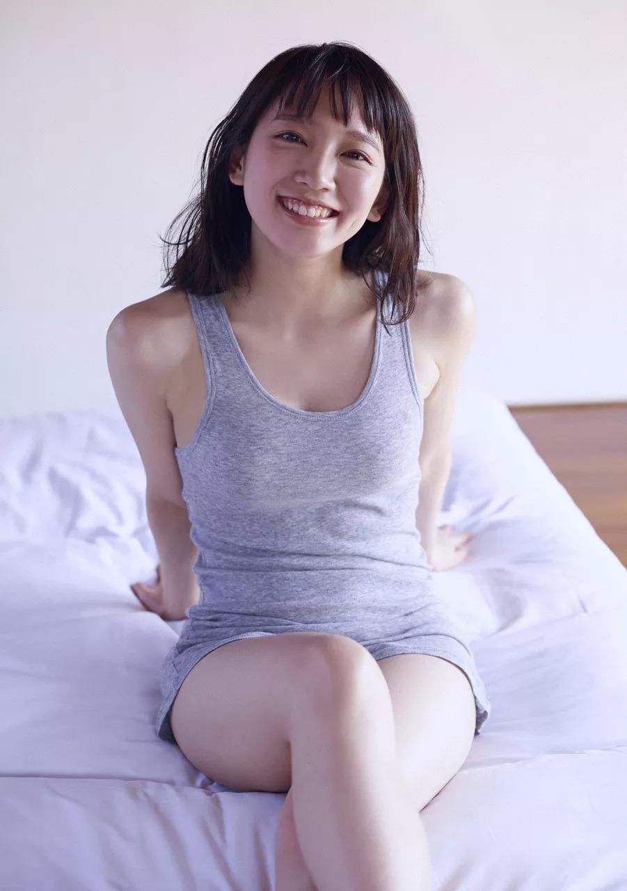 治愈系魔性之女吉冈里帆写真作品 (59)