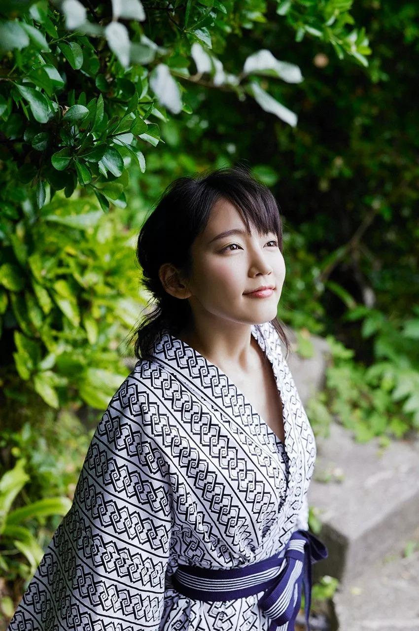 治愈系魔性之女吉冈里帆写真作品 (98)