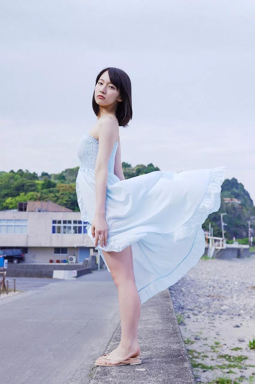 治愈系魔性之女吉冈里帆写真作品 (119)