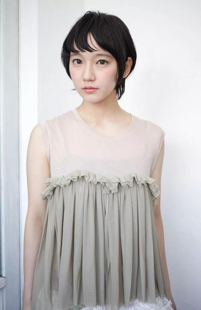 治愈系魔性之女吉冈里帆写真作品 (173)