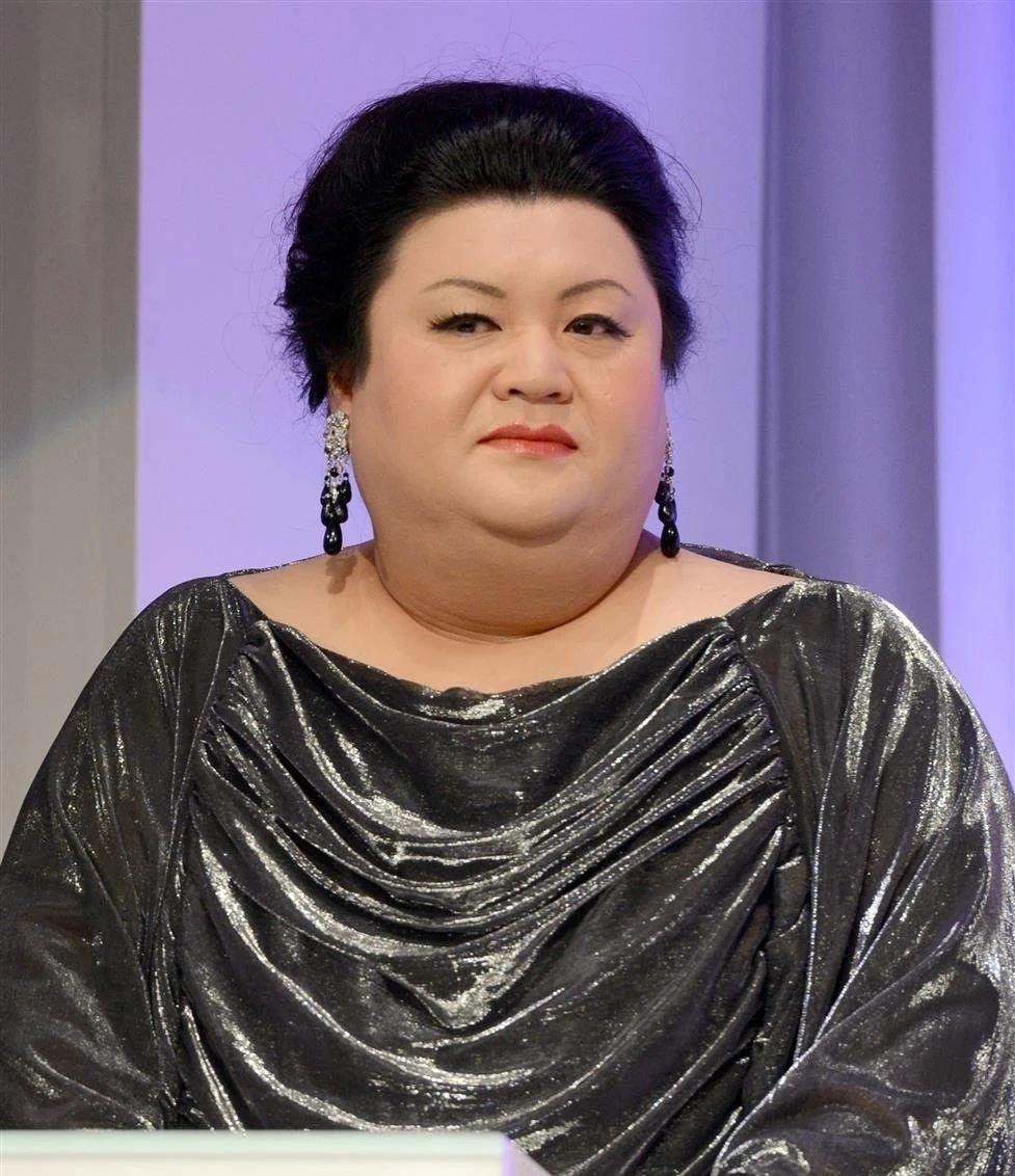 日本女装男艺人松子DELUXE表露想要退休的念头 (8)