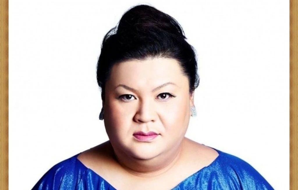 日本女装男艺人松子DELUXE表露想要退休的念头 (9)