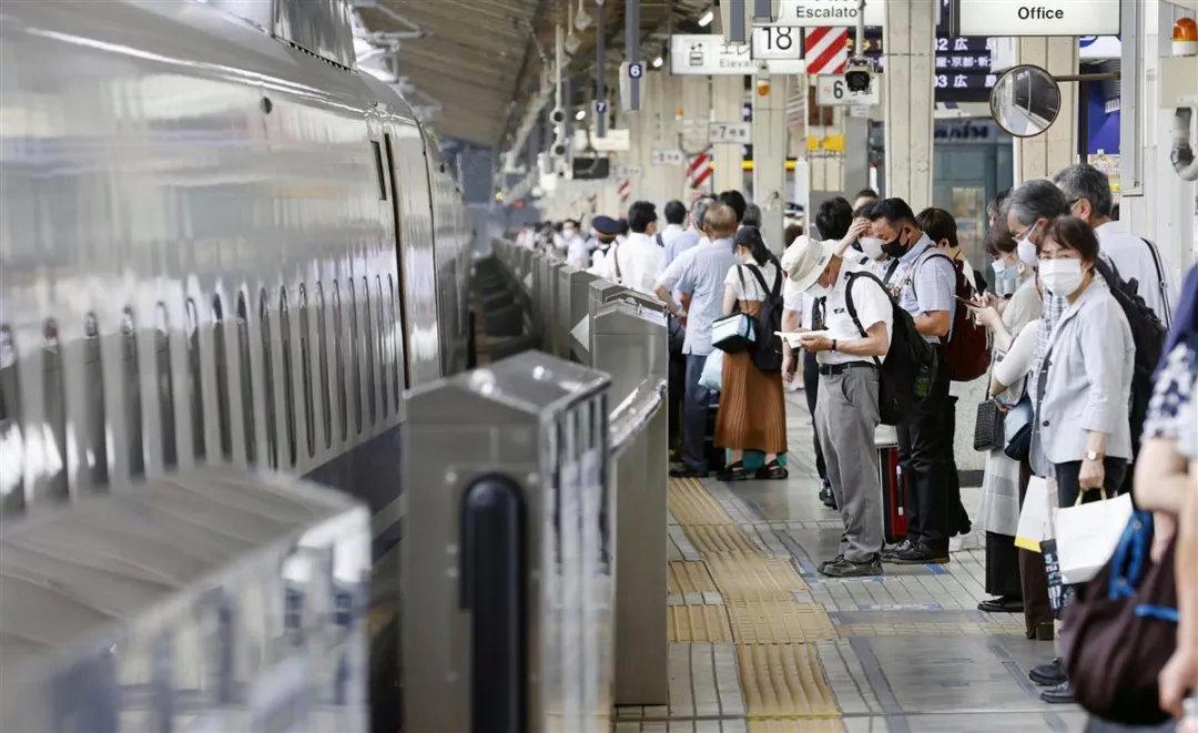 盘点日本旅行一年四季最佳时间避免堵在路上遇到囧途 (16)