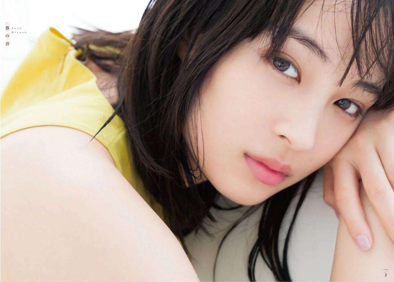 20神颜美少女却黑历史比较多的广濑丝丝写真作品 (32)