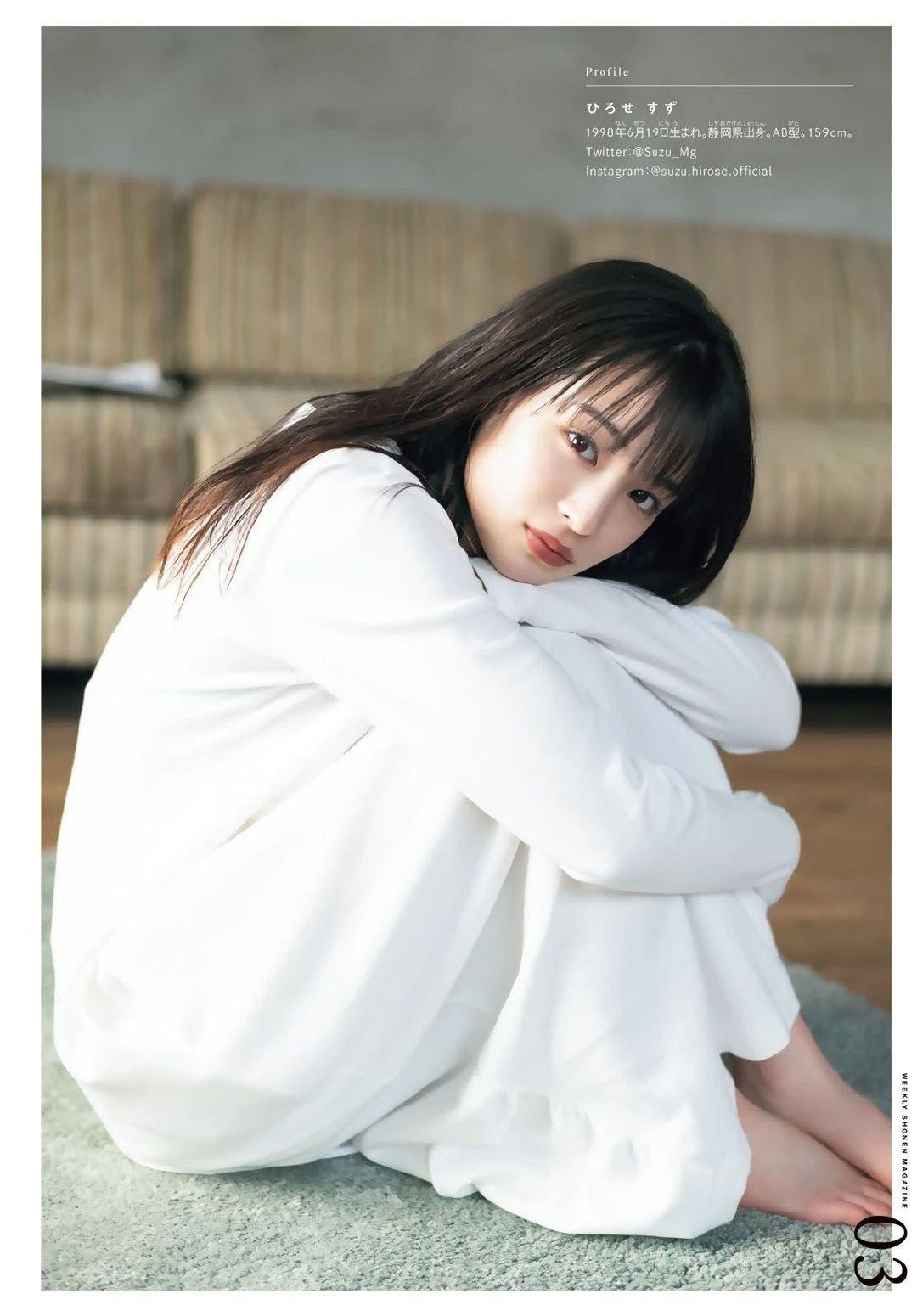 20神颜美少女却黑历史比较多的广濑丝丝写真作品 (37)