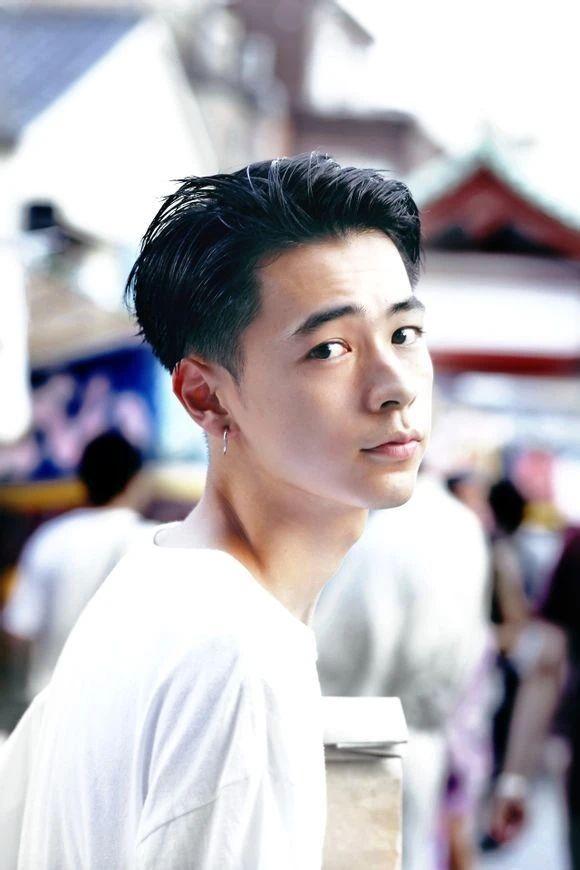 """成田凌只用了两年的时间就从""""最佳新人""""蜕变成为了若手演技派 (7)"""