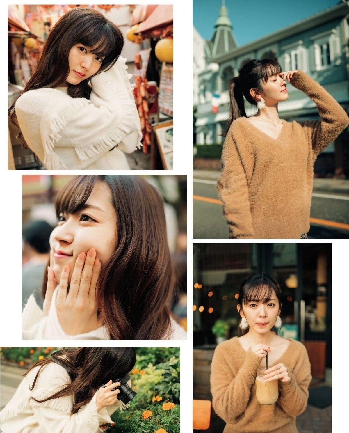 仅仅靠肤白貌美以及完全无法形容的铃木爱理写真作品 (25)