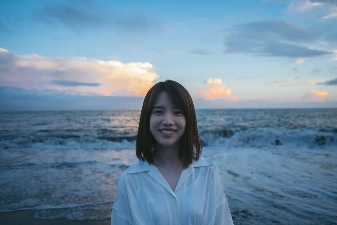 永远一张娃娃脸的棉花糖女孩弘中绫香写真作品 (61)