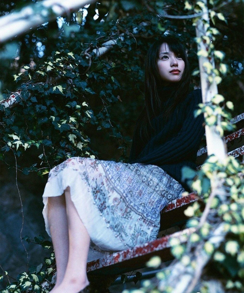 美的不可方物少女时代的户田惠梨香写真作品 (56)
