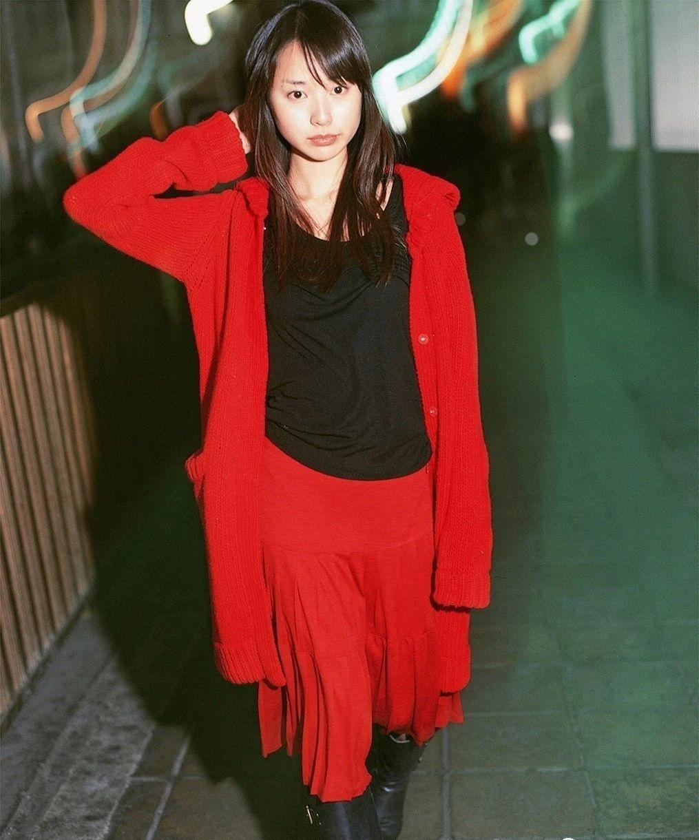 美的不可方物少女时代的户田惠梨香写真作品 (69)