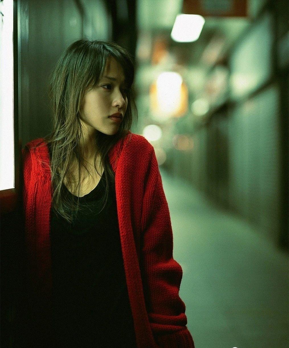 美的不可方物少女时代的户田惠梨香写真作品 (2)