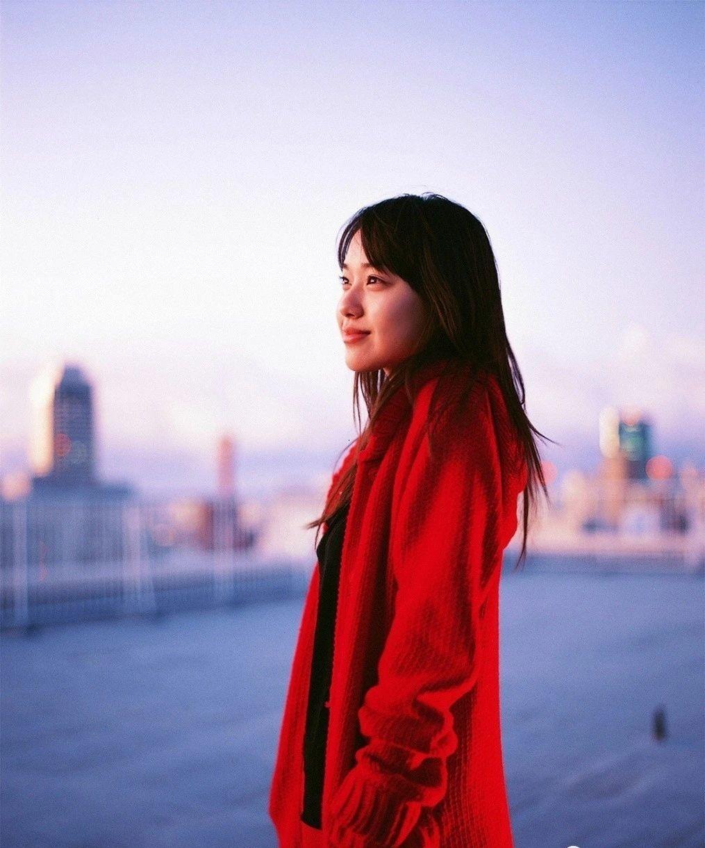 美的不可方物少女时代的户田惠梨香写真作品 (20)