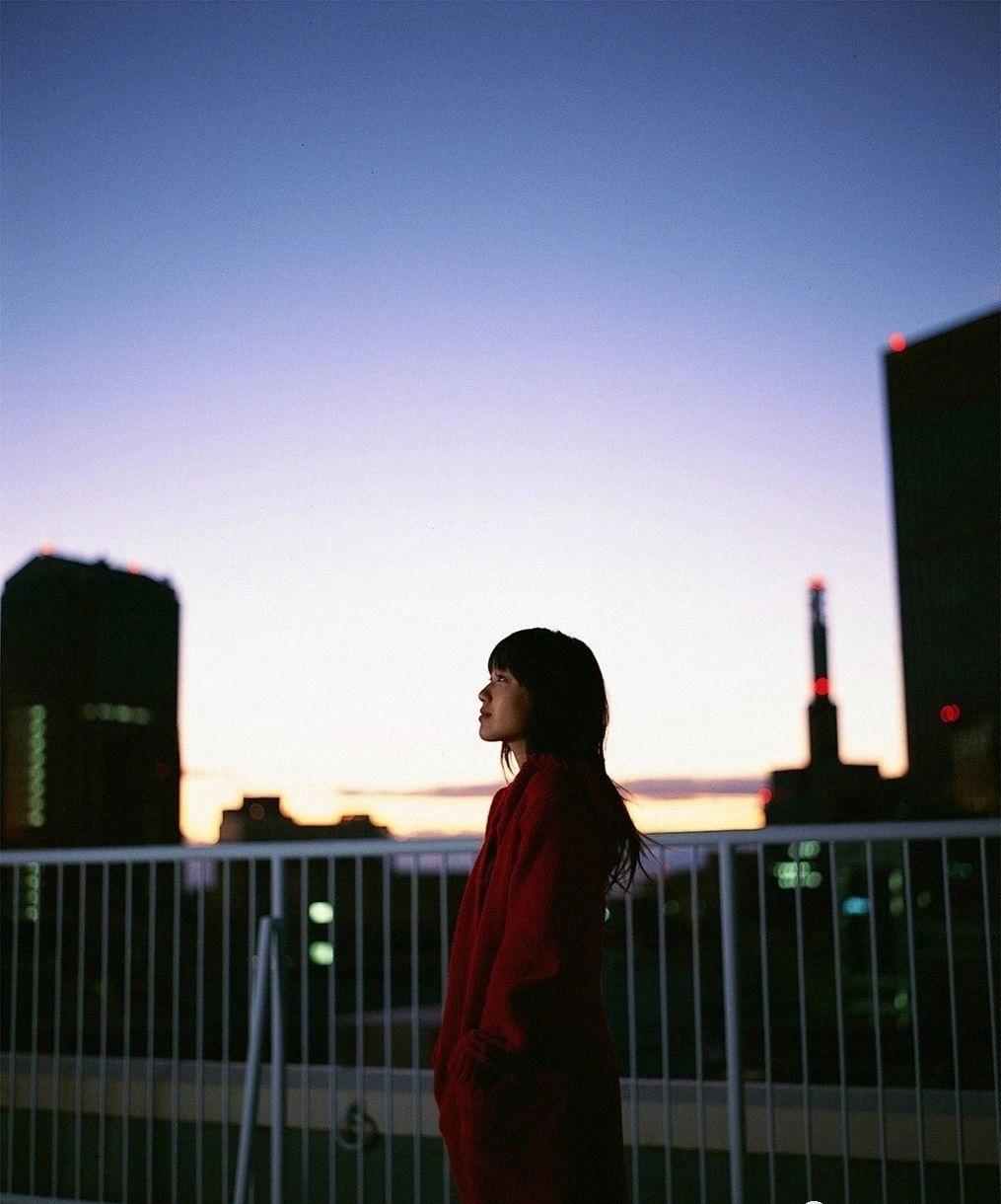 美的不可方物少女时代的户田惠梨香写真作品 (22)