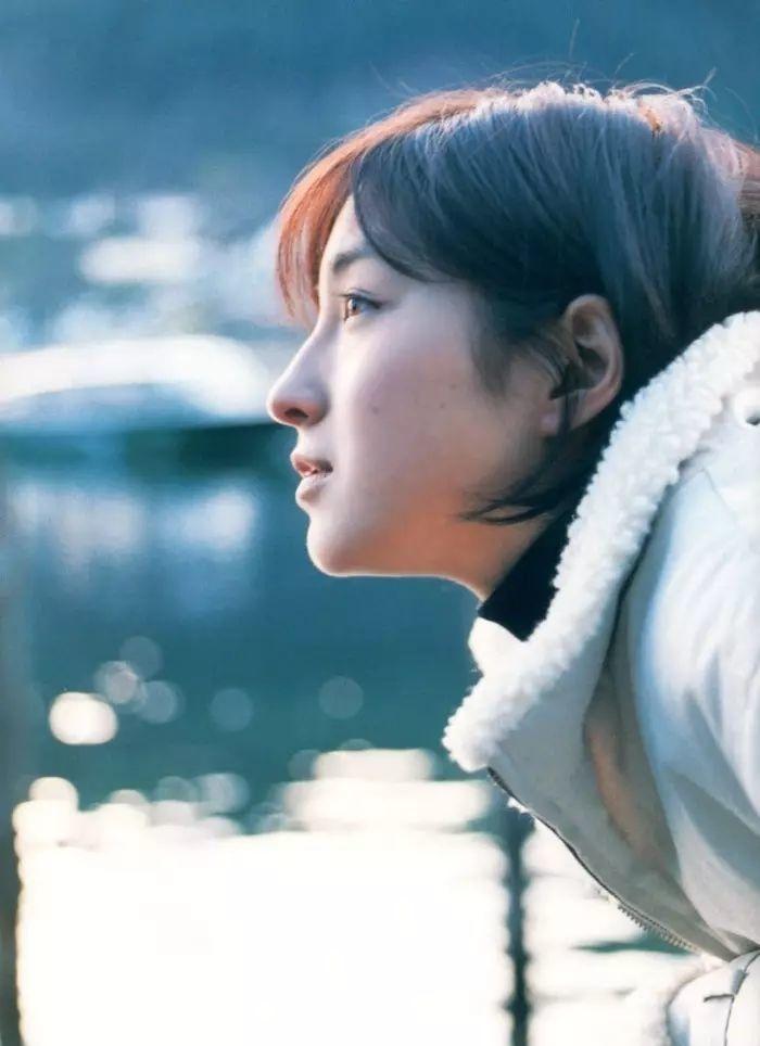 20世纪最后一个美少女广末凉子写真作品 (7)