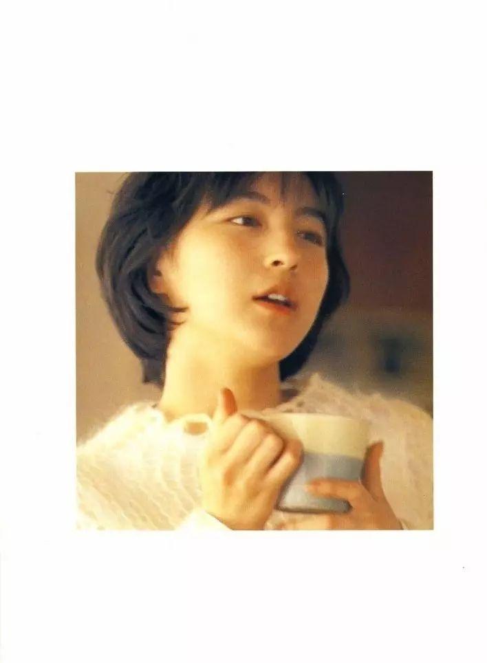 20世纪最后一个美少女广末凉子写真作品 (29)