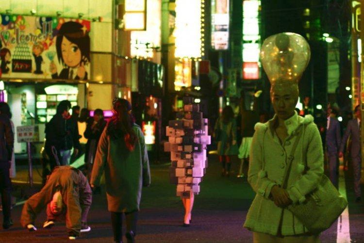 日本惊悚电影《变异者》故弄玄虚和令人接受不了的价值观 (2)
