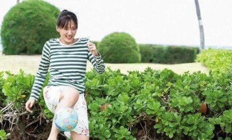 日本人最理想女友绫濑遥写真作品 (20)
