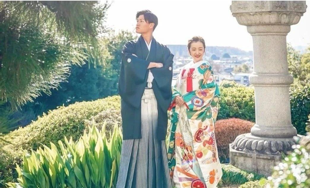 """AKB48初代""""神7""""板野友美闪婚几个月又爆出怀孕喜讯 (9)"""