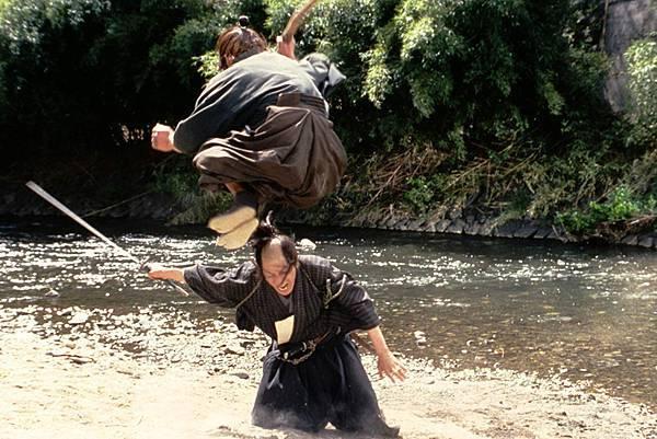 电影《黄昏清兵卫》暮年武士道精神让人看不到丝毫的曙光 (6)