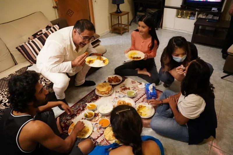 电影《我的印度男友》宝莱坞风味十足的感人爱情电影 (4)