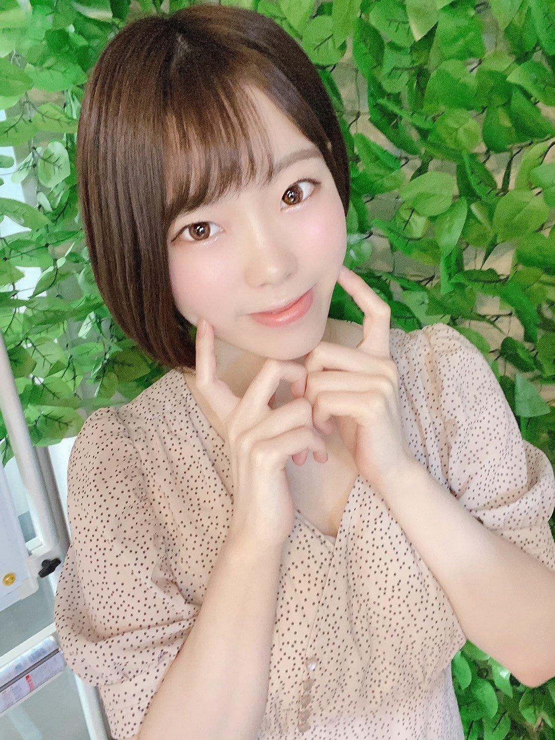 来看看偶像身份出道的朝日りん(朝日铃)想要成为女演员的决心有多大(4)