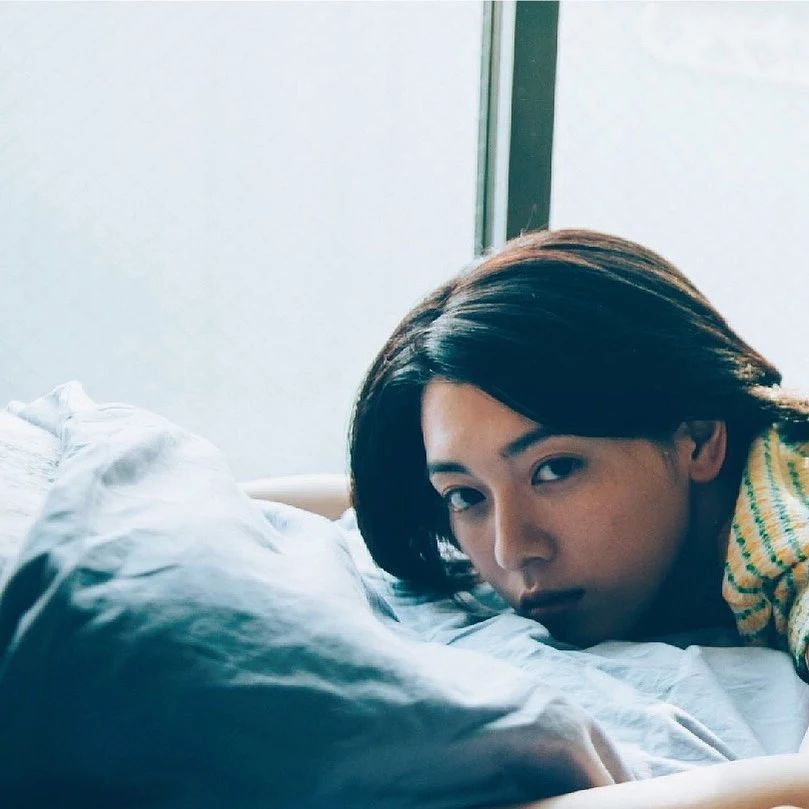 纯欲系代表麒麟少女阿部纯子写真作品 (5)