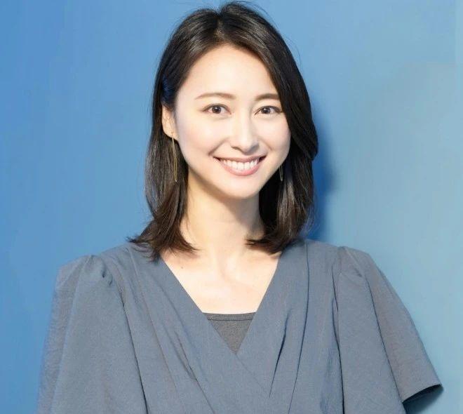 美女主播小川彩佳离婚有望分到10亿日元赔偿金,有没有很意外 (6)