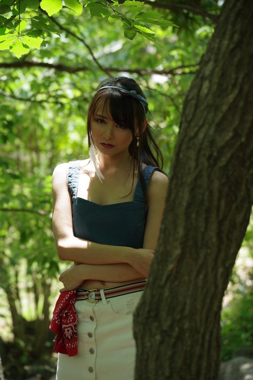 ATID-464最强舞者桜香美羽更改艺名之后被强制解除封印 (21)