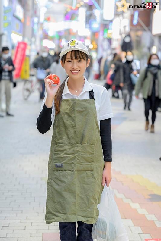 SDTH-008汉堡店厨师中岛あつこ(中岛敦子)竟敢野外露天拍摄 (2)
