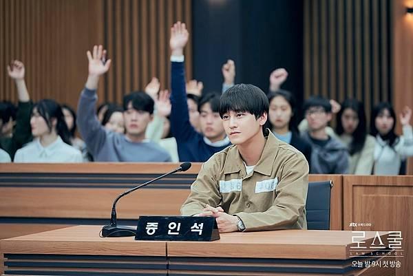 悬疑剧《Law School》剧本用心演技炸裂的高质量法律悬疑剧 (3)