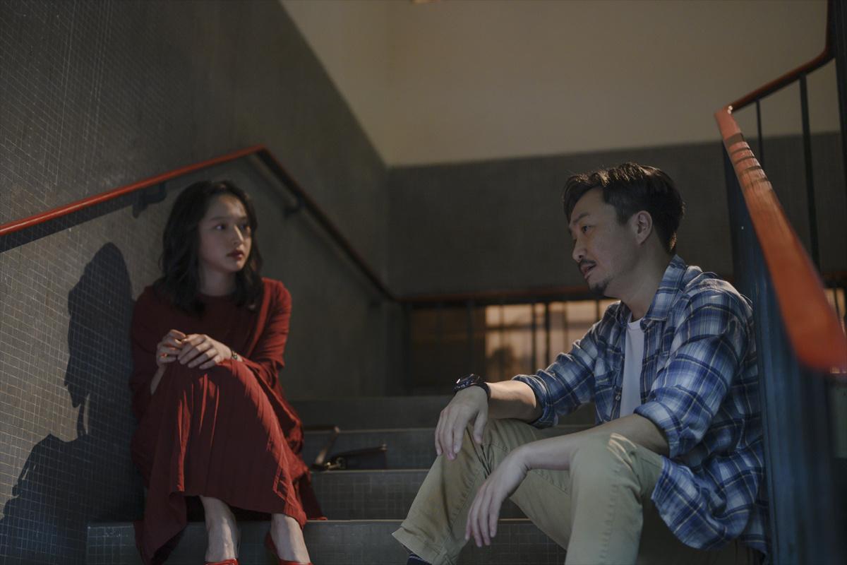 电影《遗爱》对于爱情究竟是一种遗憾还是一种遗留的感情 (2)
