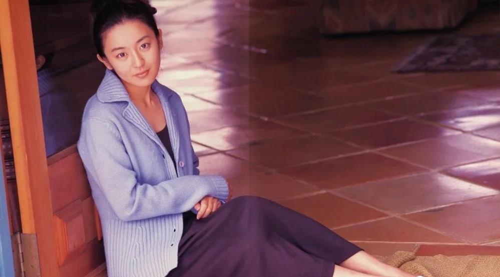 清纯玉女17岁情书中的酒井美纪写真作品 (48)