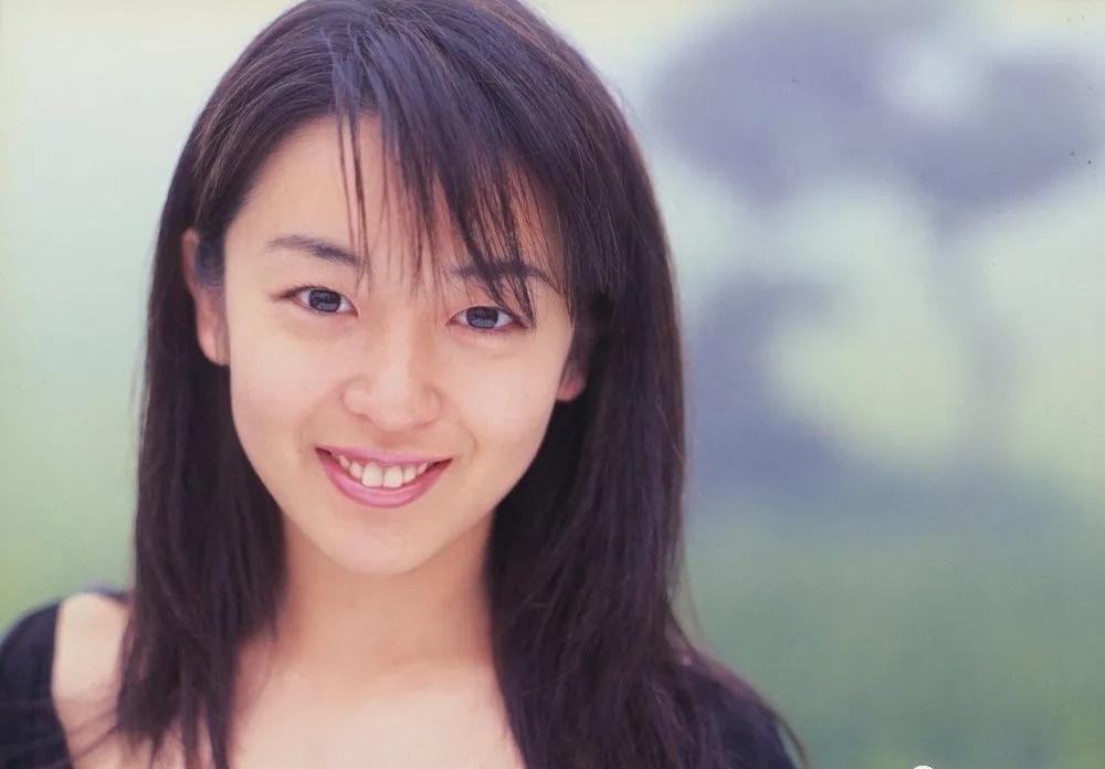 清纯玉女17岁情书中的酒井美纪写真作品 (77)
