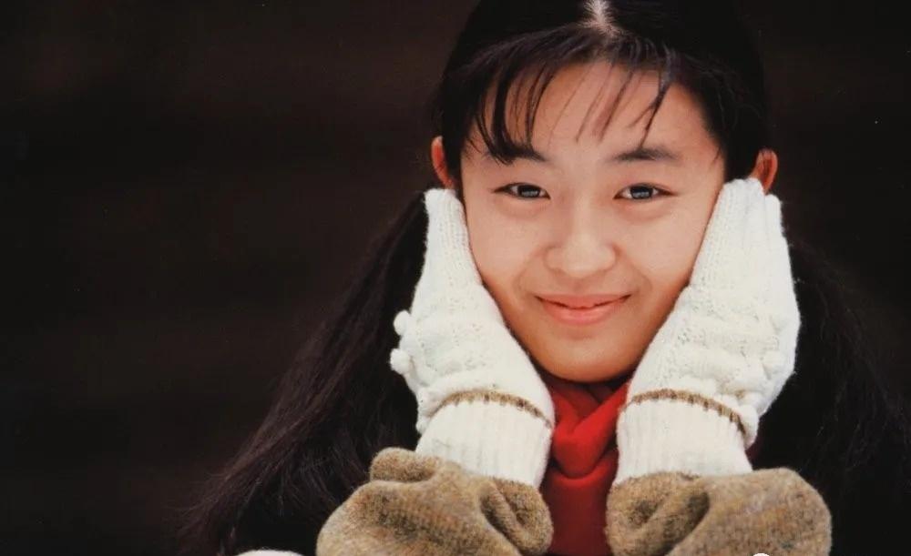 清纯玉女17岁情书中的酒井美纪写真作品 (97)