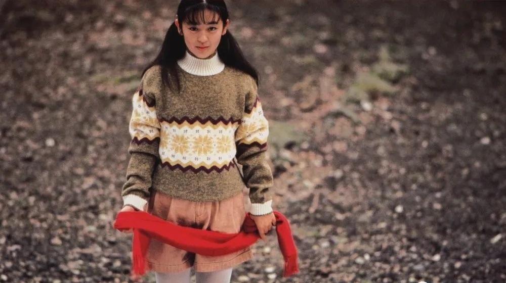 清纯玉女17岁情书中的酒井美纪写真作品 (101)