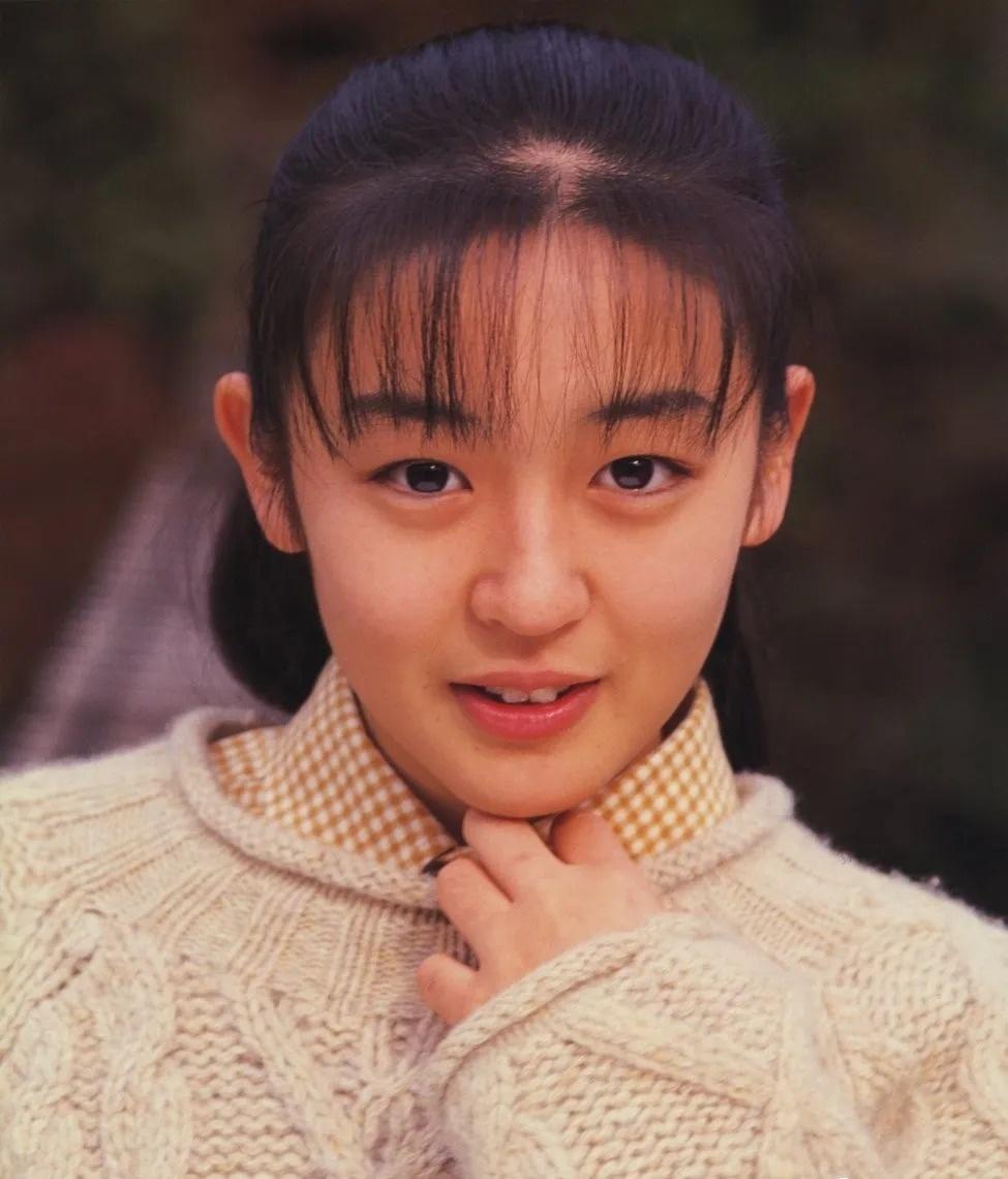 清纯玉女17岁情书中的酒井美纪写真作品 (128)