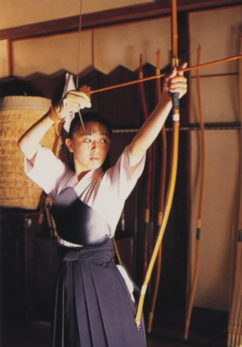 清纯玉女17岁情书中的酒井美纪写真作品 (153)