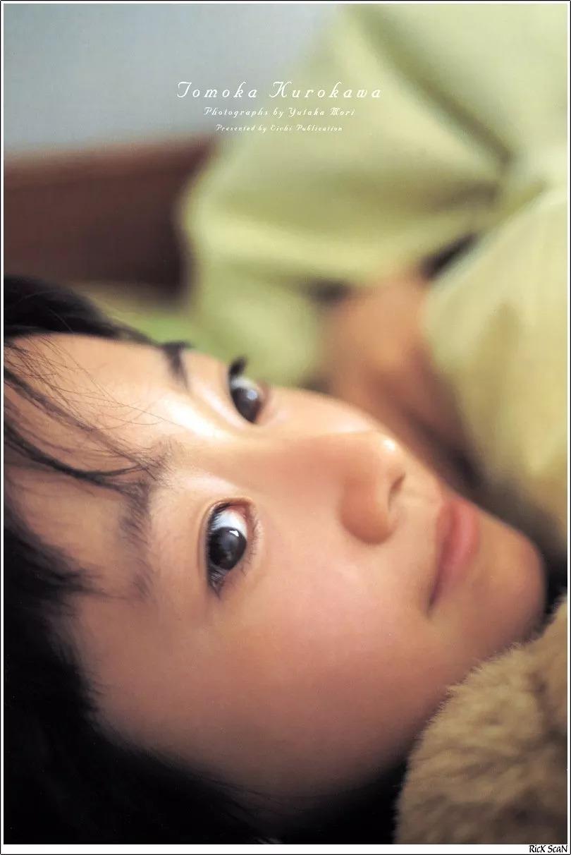 形象纯过蒸馏水的黑川智花《少女觉醒》的写真作品 (122)