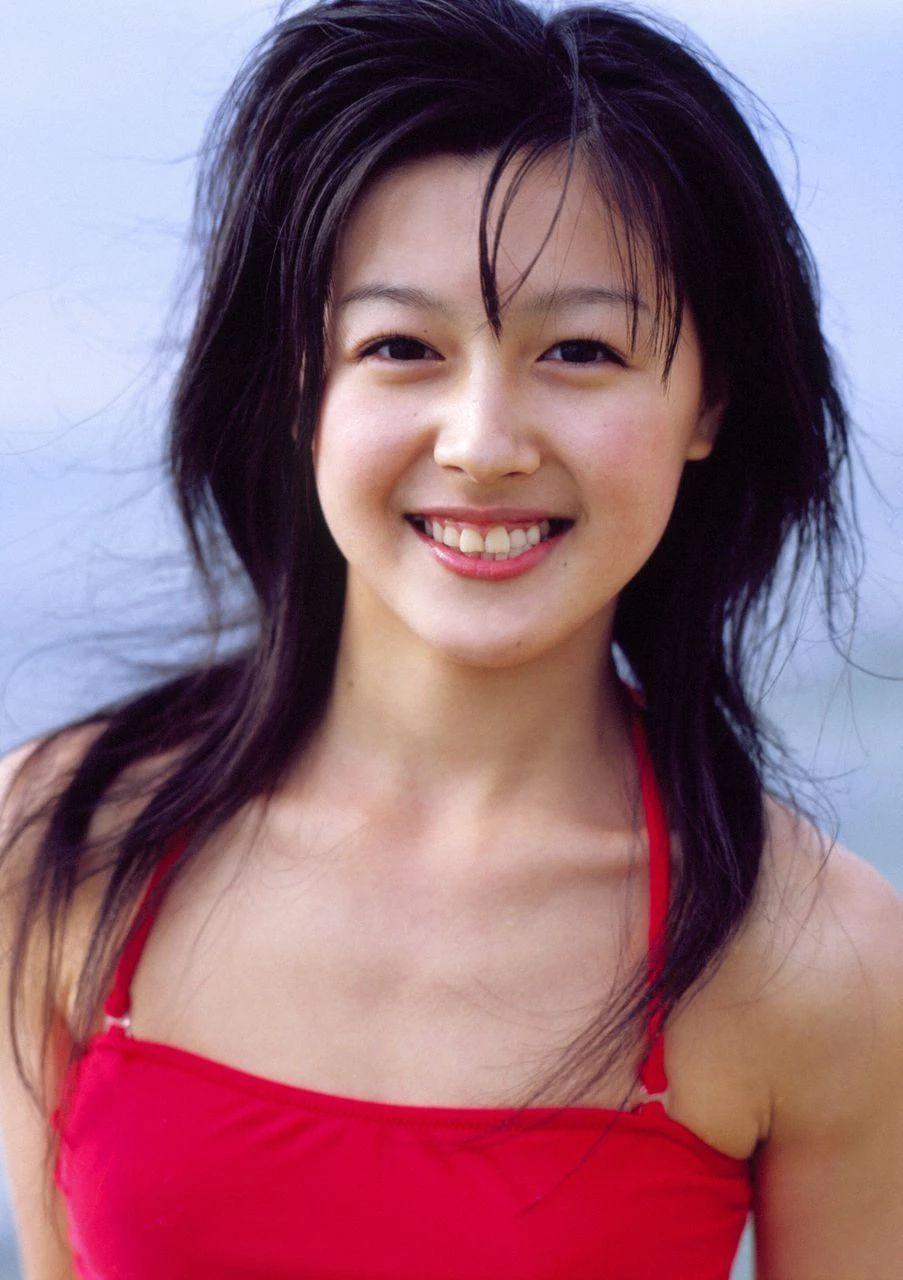 日本早安少女组中唯一奇迹女子久住小春写真作品 (27)